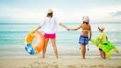 Des vacances en colocation entre familles monoparentales