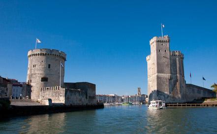 Les aides de La Rochelle