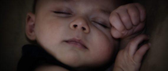 Une nuit avec mon bébé