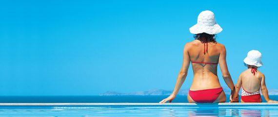 Passer ses premières vacances monoparentales